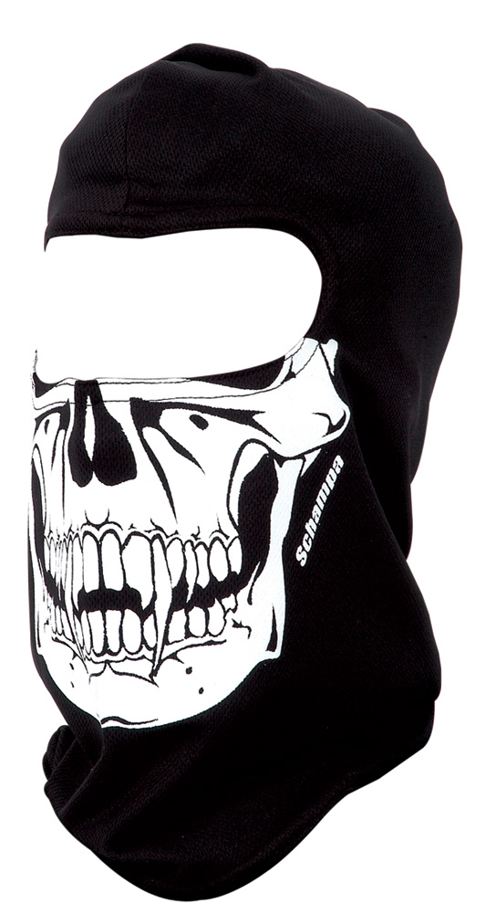 Schampa Skull Balaclava Vampire BLCLV008-E | eBay